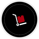 Icon for Free Shipping