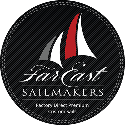 Far East Sails - Custom Designed Sails